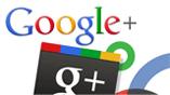 Barr & Morgan on Google+